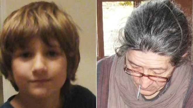 Alerte enlèvement: le petit Nathael retrouvé sain et sauf