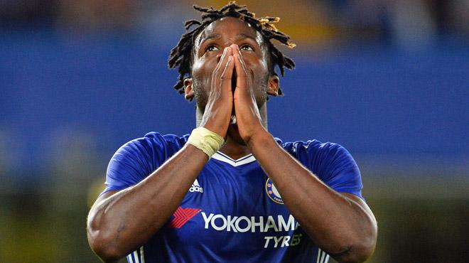 Doublé de Batshuayi avec Chelsea, but magnifique d'Origi avec Liverpool ! (vidéos)