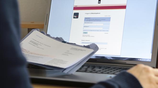 La digitalisation peut sauver l'emploi en Belgique, mais il y a une PRIORITÉ ABSOLUEà respecter