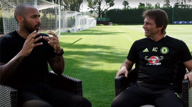 L'entraîneur de Chelsea prévient Courtois, Hazard et Batshuayi: