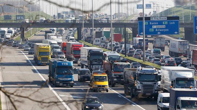 Maestromobile, un jeu pour alléger le trafic à Bruxelles