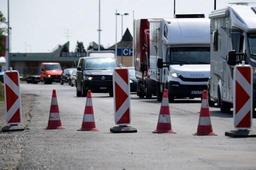 Forte hausse du nombre d'attaques contre les centres de réfugiés en Autriche