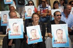 Affaire Ali Aarrass - Publication de deux livres sur le Belgo-marocain Ali Aarrass détenu au Maroc