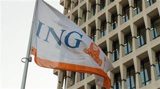 3.158 emplois supprimés chez ING- pourquoi la banque doit-elle licencier autant de personnel?