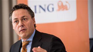Le CEO d'ING gagne quarante fois plus que la moyenne de ses employés