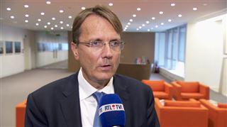 Le directeur d'ING Belgique s'explique- J'ai mal dormi ces derniers jours, croyez-moi (vidéo)