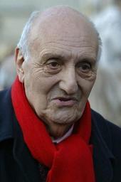 L'homme de télévision et de cinéma Pierre Tchernia est décédé