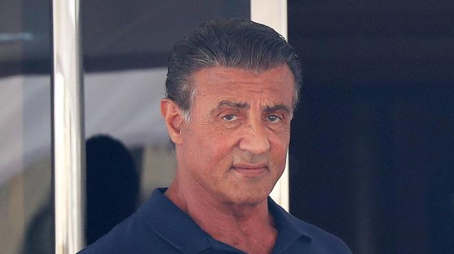 Sylvester Stallone sous le choc suite à la sauvage agression de son demi-frère: