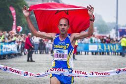 20 km de Bruxelles - Le Marocain Najim El Qady perd sa victoire en 2016 et devrait perdre celle de 2011