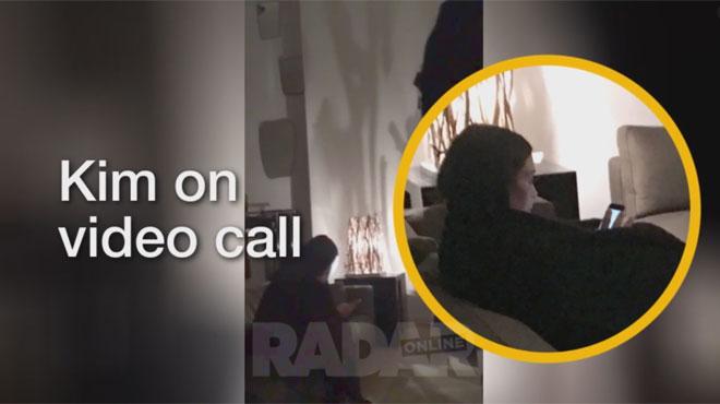 Braquage de Kim Kardashian: voici une vidéo des lieux de l'agression, juste après les faits