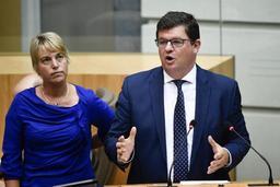 Répartition de l'effort climatique - Bart Tommelein met la Flandre en garde contre le prix qu'elle devrait payer à la Wallonie