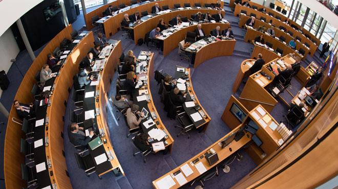 CETA: le gouvernement bruxellois ne signe pas non plus