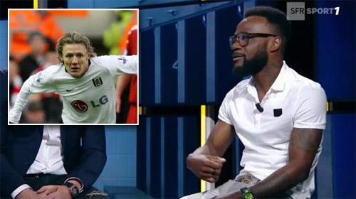 Chimbonda se lâche complètement en interview à propos d'un ancien équipier: