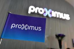 Proximus, premier opérateur à tester la 5G sur le territoire belge