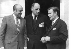 Décès de Melvin R. Laird, secrétaire américain de la Défense pendant la guerre du Vietnam
