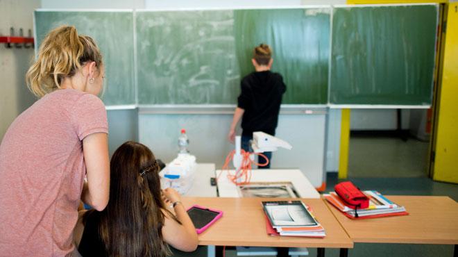 Faut-il adapter les cours d'histoire selon l'origine des élèves?