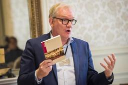 Pol Van Den Driessche tête de liste N-VA à Bruges pour les communales 2018