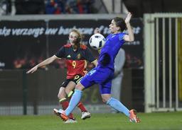Victoire des Red Flames en amical contre les Pays-Bas, 3-2