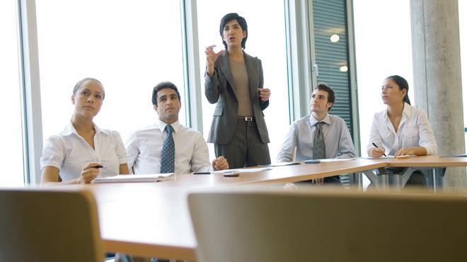 Le coaching a la cote: tout ce qu'il faut savoir sur ce secteur en plein boum
