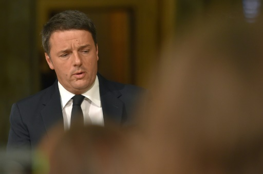 Pourquoi l'Italie a dit non à Matteo Renzi