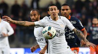 Football Leaks- le PSG s'exprime sur les révélations faites à propos de Di Maria