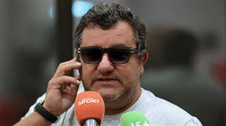 Football Leaks- Mino Raiola, de la pizzeria familiale au transfert le plus cher de l'histoire