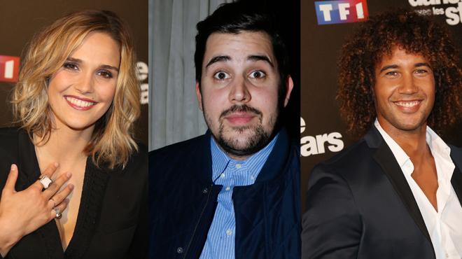Qui de Camille Lou, Artus ou Laurent Maistret a remporté la finale de DALS?