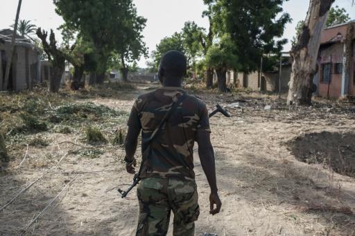 Nigeria: l'armée dit avoir libéré plus de 1.800 civils  de Boko Haram