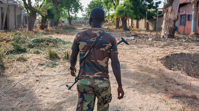 Le chef de Boko Haram, l'un des terroristes les plus recherchés, aurait été arrêté selon une agence de presse africaine
