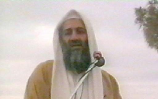 Terrorisme: le fils de Ben Laden sur la liste noire de Washington