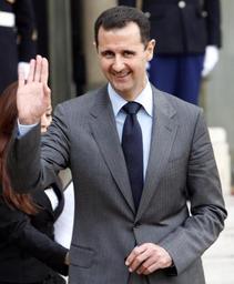 Conflit en Syrie - Assad veut