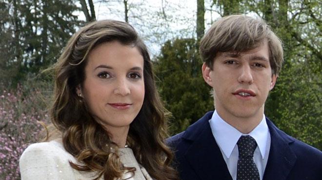 Le prince Louis, fils du Grand-Duc de Luxembourg, divorce de la princesse Tessy