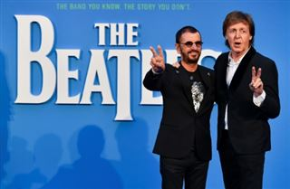 Paul McCartney attaque Sony pour récupérer les droits de chansons des Beatles