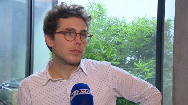 70.000 Belges vont se priver d'alcool pendant un mois pour la Tournée minérale: