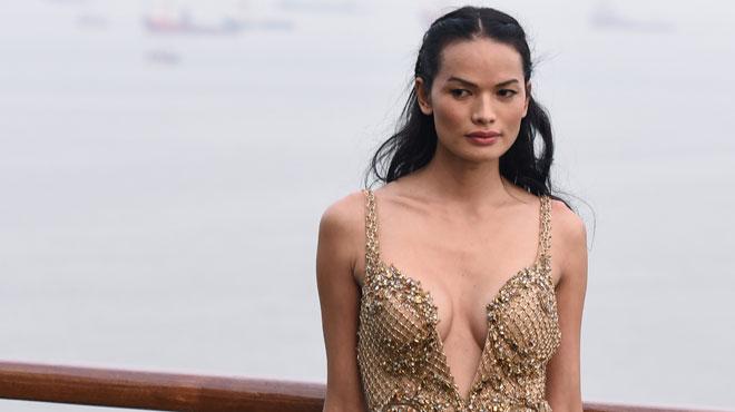 Ce mannequin transgenre défilera en Inde pour la première fois: