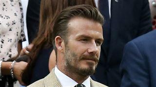 Football Leaks- David Beckham se serait servi de l'humanitaire pour ses affaires