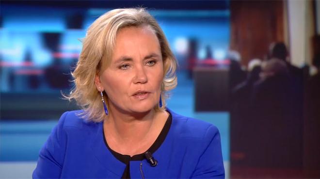 Liesbeth Homans bloque la reconnaissance de mosquées en Flandre:
