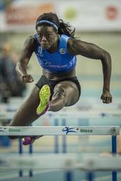 Anne Zagré en grande forme, gagne à Metz et améliore encore sa meilleure marque en 7.98