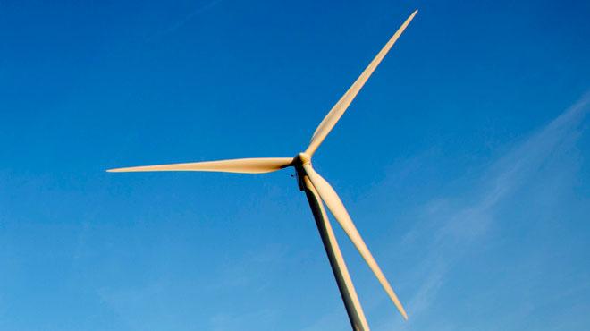 Electrabel veut installer plus d'éoliennes