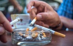 Lancement de la nouvelle campagne anti-tabac de la Fondation contre le cancer