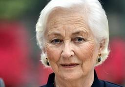 La reine Paola s'est fracturé le col du fémur lors d'une chute