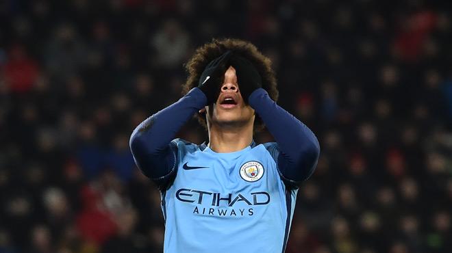 Dopage: Manchester City condamné à une lourde amende