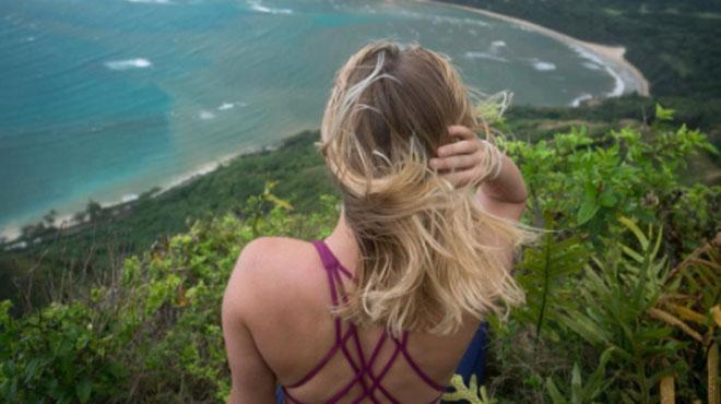 Pourquoi Sara Underwood surpasse tous les blogueurs voyage sur Instagram?