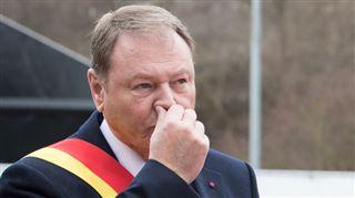 André Gilles absent de la commission Publifin- pourquoi un médecin légiste a-t-il été chargé de l'ausculter?