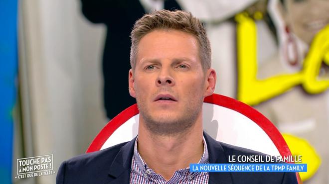Matthieu Delormeau quittera bientôt TPMP pour rejoindre TF1?