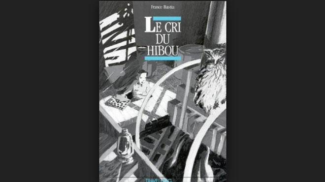 L'écrivaine belge France Bastia, auteure du célèbre