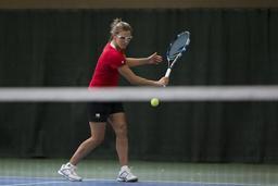 WTA Acapulco - Flipkens sortie en quart par la Française Mladenovic