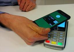 Carte de credit poste belgique