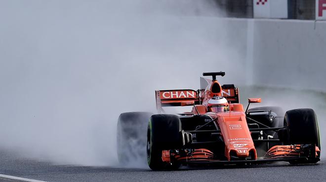 Avant-saison catastrophique pour Vandoorne: grosse tension entre McLaren et Honda, 6e moteur en une semaine...