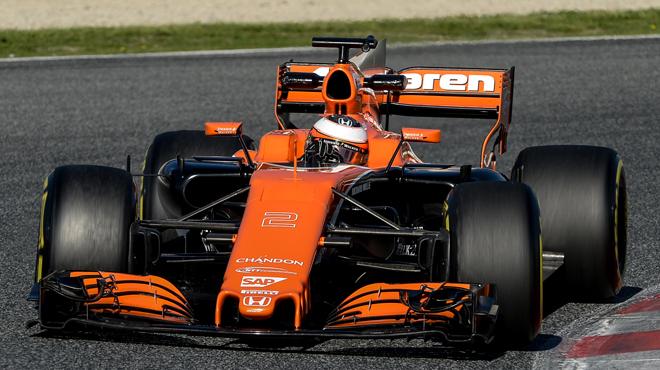F1: sera-t-il encore possible de dépasser cette saison?